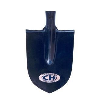 Pala Azada Redonda Tipo 5 Acero Calibre 16 02-425 C H