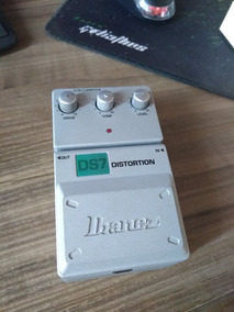 Pedal Ibanez Ds7 Distortion