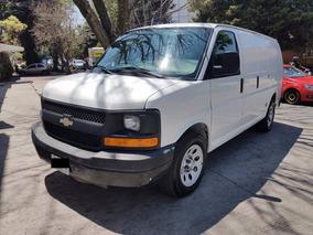 Chevrolet Express Van Cargo Van V6