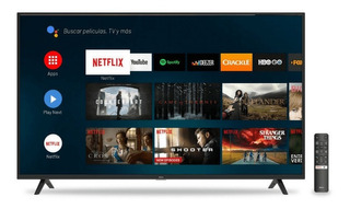 Smart Tv Rca 32 Xc32sm Android