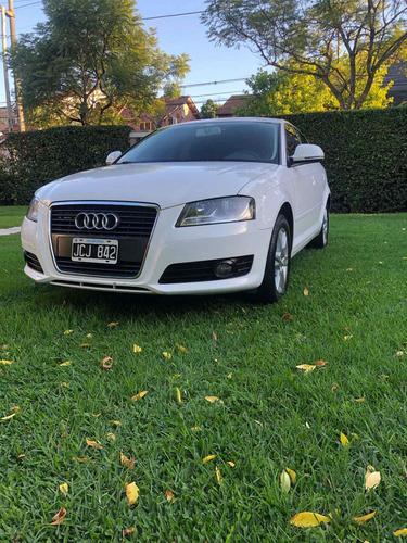 Audi A3 Sportback 2010 1.6 102cv Mt