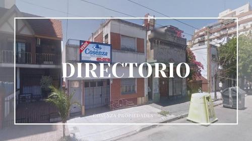 Av Directorio Al 3400-parque Avellaneda-cap.fed-.-lote Ideal Para Construir