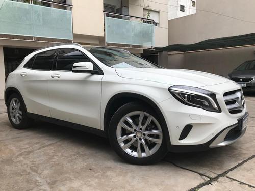 Mercedes Benz Gla 250 2016 70mil Km