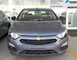 Chevrolet Onix Plus Joy 1.4 Sedan 4p Ex Prisma Linea 2020 Aa