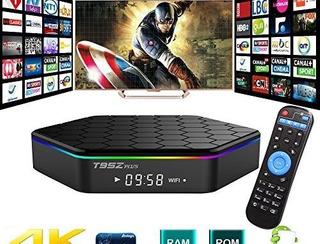 Tv Box T95z Plus 2gb 16g Octa Core Android 7.1