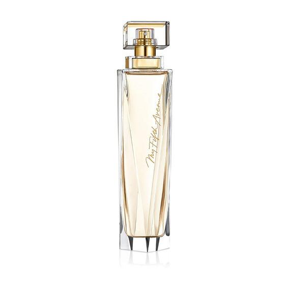 Perfume Elizabeth Arden My Fifth Avenue Edp Feminino 50ml