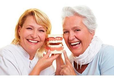 Confección De Prótesis Dentales