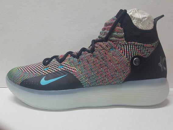 Tenis De Basquetbol Nike Zoom Kevin Durant 11