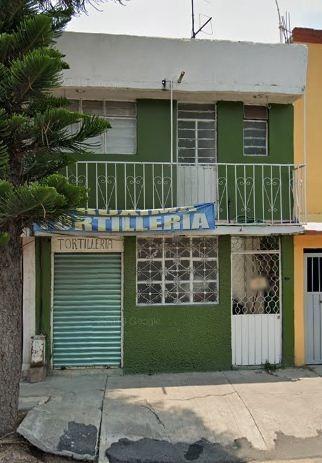 Bonita Casa En Culhuacan Ctm! Coyoacan!