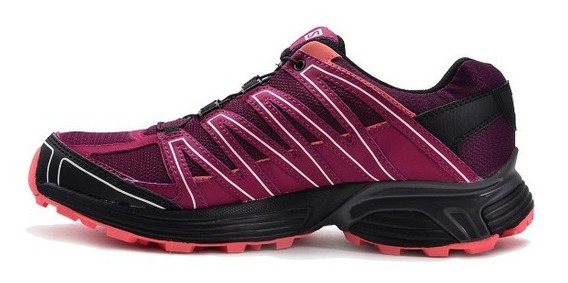 Zapatillas Xt Taurus W Salomon