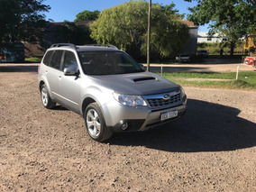 Subaru Forester Xt 2.5 Turbo