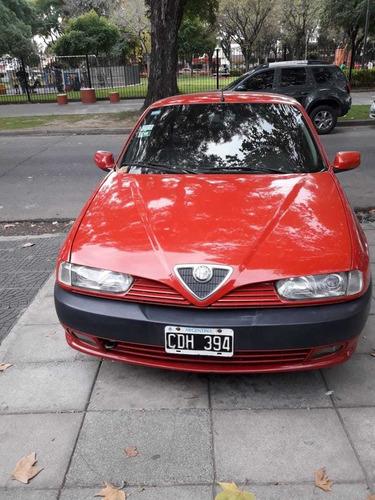 Imagen 1 de 8 de Alfa Romeo 145 Ts 145 Ts