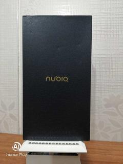 Nubia X 6/64 Tela Dupla