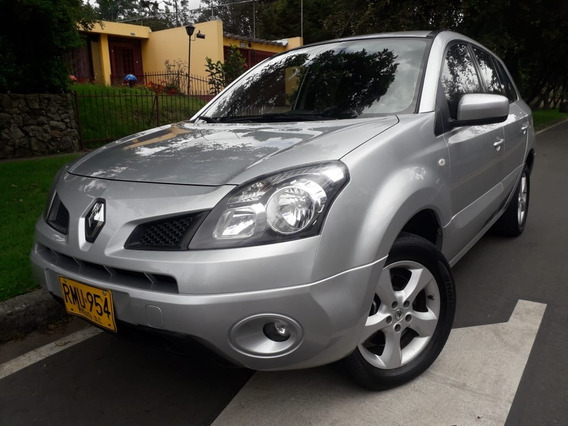 Renault Koleos Expression 2500 Cc At 4x2