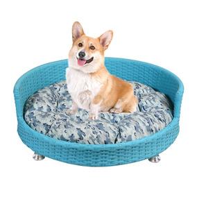 e017cd628 Caminha Para Pets Alumínio E Fibra Sintética Confortável
