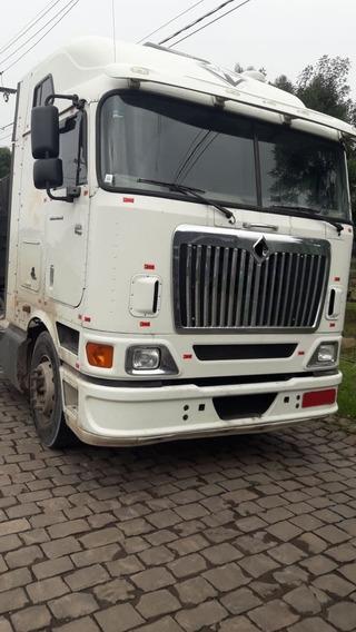 International - 2012 - 6x4 - Leito - Primeiro Caminhão