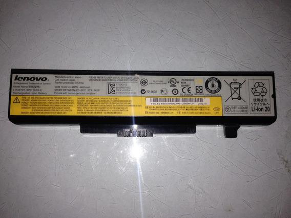 Bateria Laptop Lenovo G480