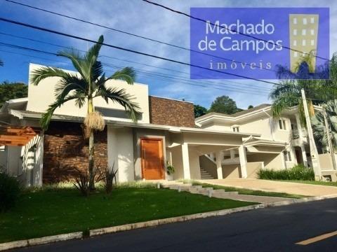 Venda Casa Em Vinhedo - Ca02107 - 33158154