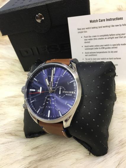 Relógio Masculino Dz 4470 Original Outlet Ab