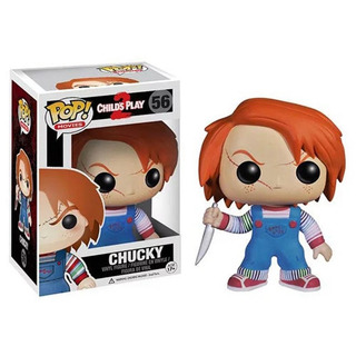 Funko Pop Childs Play 2 Chucky #56 Importado
