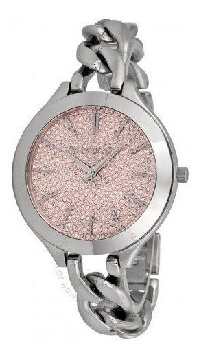 Relógio Michael Kors Feminino Mk3357