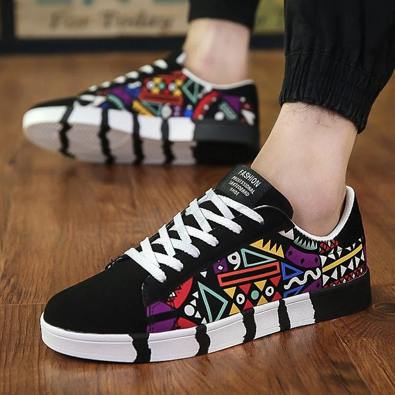 Tenis, Fashion, Moda 2019, Urbano, Stilo, Design, Casual