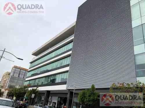 Oficina En Renta Amueblada En Sonata Lomas De Angelopolis San Andres Cholula Puebla