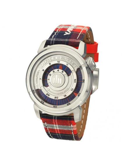 Relógio Yankee Street Unissex - Ys38203v - Cor Estampado