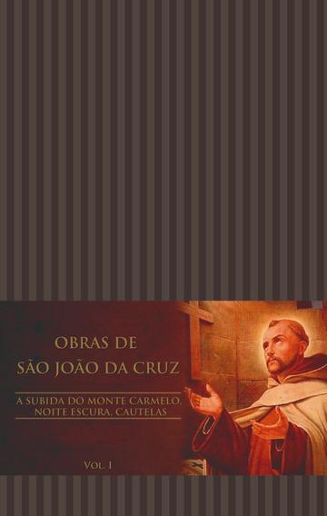 Obras De São João Da Cruz