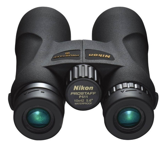 Binoculo Nikon Prostaff 5 10x42 Mm Modelo #7571