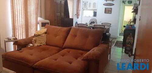 Imagem 1 de 8 de Apartamento - Cidade Ademar - Sp - 627388