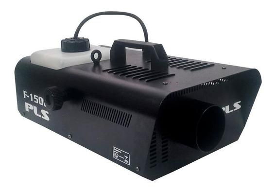 Maquina De Fumaça Pls F-1500p Controle 220v F1500 Garantia