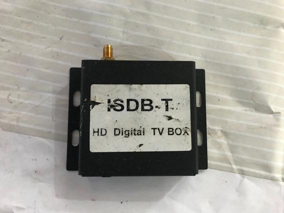 Isdb-t Hd Digital Tv Box