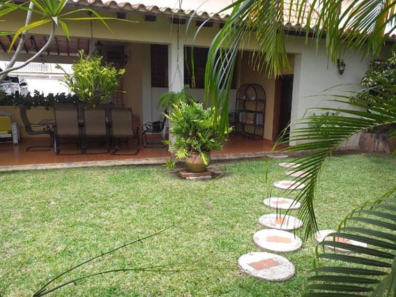 Casa En Venta Barquisimeto Rentahouse Lara Cod-flex:20-12455
