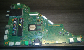 Placa Principal Sony Kdl 32ex555