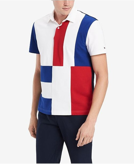Tommy Hilfiger Polo Custom Fit Talle S, Orig, Nueva!!!