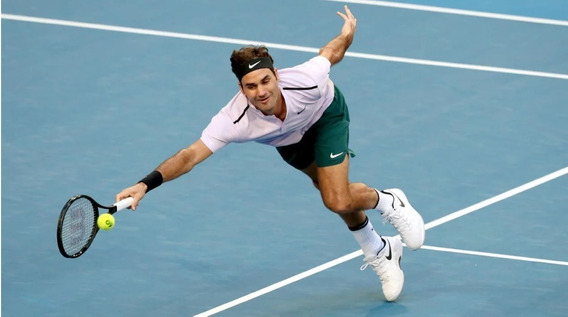 Zapatillas De Tenis Nike Air Zoom Prestige Talle 12.5 -45.5