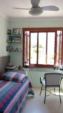 Apartamento Passo Da Areia Porto Alegre - 2856