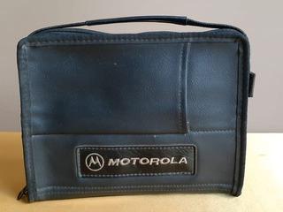 Celular Motorola Valija (de Colección)