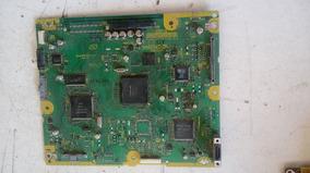 Placa Codigo Tnpa3756 Plasma Th-42pa60l / Th50pv60