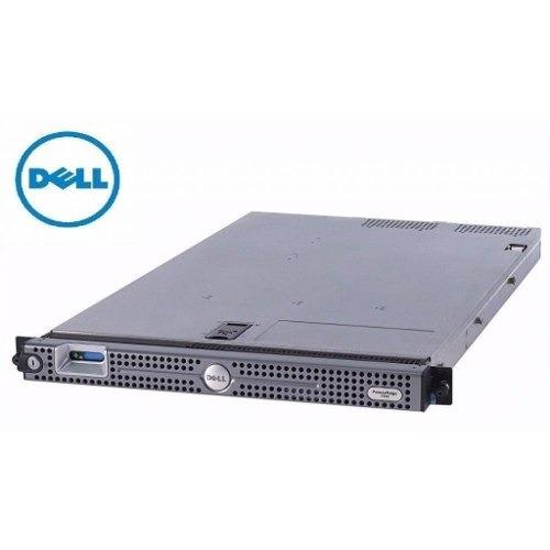 Servidores Dell Poweredge 1950 32gb 2hds 2tb Quadcore E5345