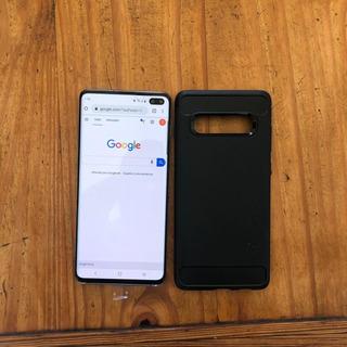 Samsung S10+ Más Accesorios Y Funda