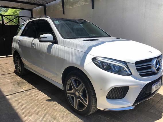 Mercedes-benz Clase Gle 3.0 Gle400 Sport 4matic 333cv 2016