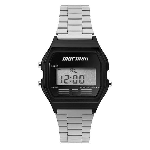 Relógio Mormaii Maui Mojh02al/4p Un