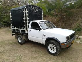 Chevrolet Luv 4x4 Con Bajo.