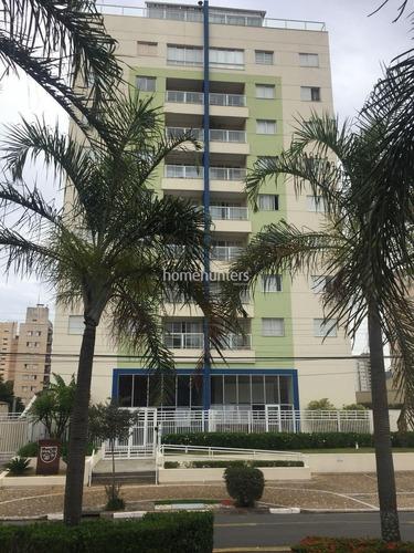 Apartamento Com 3 Dormitórios À Venda, 84 M² Por R$ 500.000,00 - Jardim Proença - Campinas/sp - Ap6373