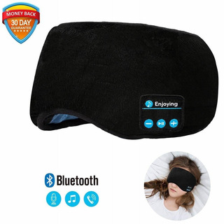 Bluetooth Sleeping Eye Mask | Sleep Headphones, Joseche Wir