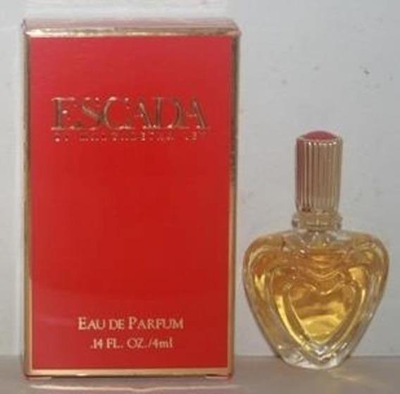 Miniatura De Perfume: Escada - Margaretha Ley - 4 Ml - Edp