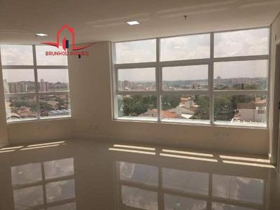 Sala Comercial Para Alugar No Bairro Chácara Urbana Em - 2615-2