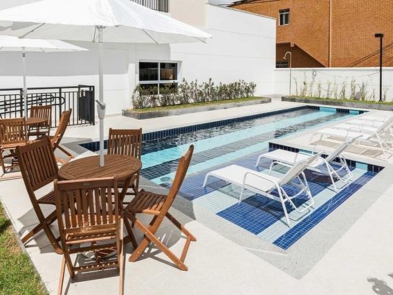 Apartamento A Venda, 3 Dormitorios, 2 Vagas De Garagem, Suite, Pronto Para Morar - Ap07039 - 34452421